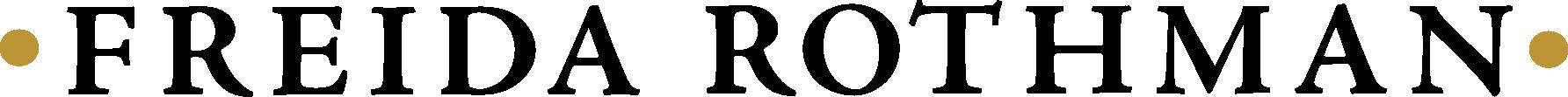 Freida_Rothman_banner_logo